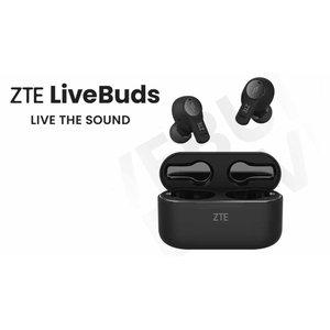 ZTE LIVEBUDS BLACK .