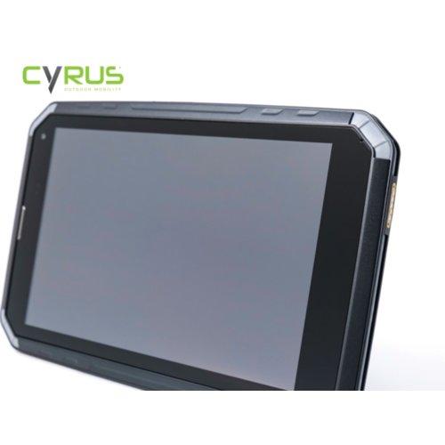 RUGGED TABLET CT1 XA 8IN 4 64GB LTE BLACK WITH NFC   -  Arbeitsspeicher 4 GB - Interner Speicher 64 GB - Rückkamera 8 Mega