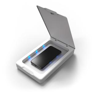 INVISIBLESHIELD UV PHONE SANITIZER