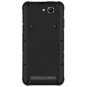 Cyrus CS45 XA Outdoor Phone - Android Enterprise Recommended. Bildschirmdiagonale: 12,7 cm (5.0 Zoll), Bildschirmauflösung